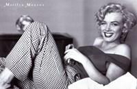 "17"" x 11"" Marilyn Monroe Photography"