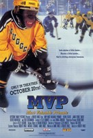 """MVP (Most Valuable Primate) - 11"""" x 17"""" - $15.49"""