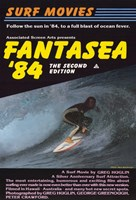 "Fantasea '84 - 11"" x 17"", FulcrumGallery.com brand"