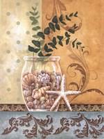 Elegant Eucalyptus Fine Art Print