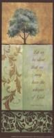 Small-Whisper of God Fine Art Print