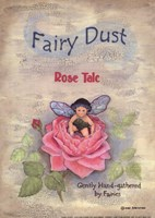 "Fairy Dust by Cat Bachman - 5"" x 7"""
