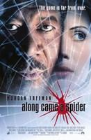 """Along Came a Spider - 11"""" x 17"""", FulcrumGallery.com brand"""