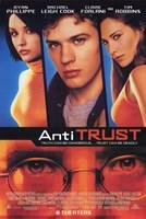 "AntiTrust - 11"" x 17"""