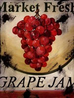Grape Fine Art Print