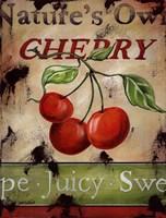 """18"""" x 24"""" Cherry Pictures"""