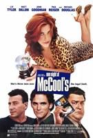 "One Night at McCool's - 11"" x 17"""