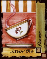 Savor the Flavor Fine Art Print