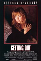 "Getting Out - 11"" x 17"" - $15.49"