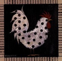 Chicken Pox III Fine Art Print