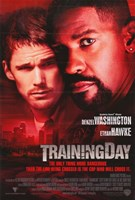 Training Day Ethan Hawke