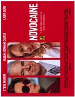 """Novocaine Steve Martin - 11"""" x 17"""""""