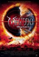 "Megiddo: The Omega Code 2 - 11"" x 17"""