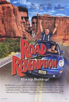 """Road to Redemption - 11"""" x 17"""""""