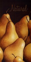 """8"""" x 16"""" Pear Pictures"""