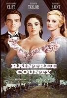"""Raintree County - 11"""" x 17"""""""