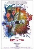 Ladyhawke Matthew Broderick