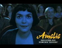 "Amelie - horizontal - 17"" x 11"""