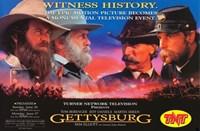 "Gettysburg Berenger Daniels Sheen - 17"" x 11"", FulcrumGallery.com brand"