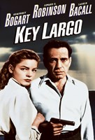Key Largo Cast Fine Art Print