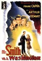 "Mr. Smith Goes to Washington - 11"" x 17"""