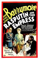 "Rasputin and the Empress - 11"" x 17"""