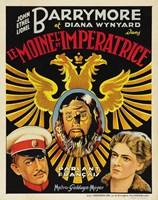 "Rasputin and the Empress French - 11"" x 17"""