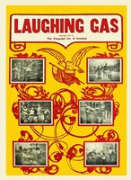 """Laughing Gas - 11"""" x 17"""""""