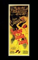 "Yankee Doodle Dandy In Yellow - 11"" x 17"""