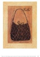 Bella Fine Art Print