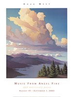 Evening Sonata Fine Art Print