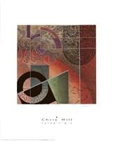 Cajon I M-E Fine Art Print