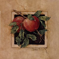 "10"" x 10"" Apple Pictures"
