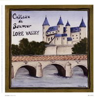 Loire Valley Fine Art Print