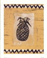 Island Icon III Fine Art Print