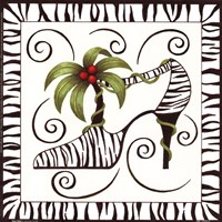 Shoe Palm Fine Art Print