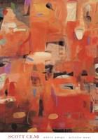 "Where Amigo by Scott Cilmi - 36"" x 51"""
