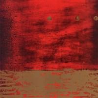 "Blowdown I by David Graff - 30"" x 30"""