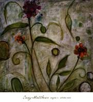 Organic II Fine Art Print