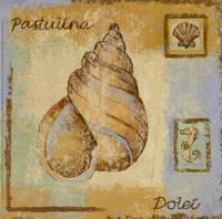 Pastulina Dolei Fine Art Print