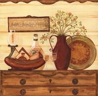 Celebrate Family Fine Art Print