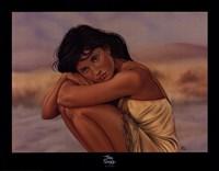 Desert Dream Fine Art Print