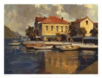 Porto Italiano Fine Art Print