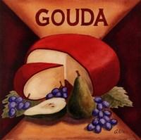 Gouda Fine Art Print