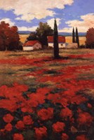 Castigliani II Fine Art Print