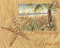 "Exotic Adventure III by Marcia Rahmana - 10"" x 8"""