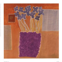 Colors Of Provence I Fine Art Print