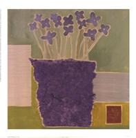 Colors Of Provence II Fine Art Print