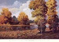Clear Lake II Fine Art Print