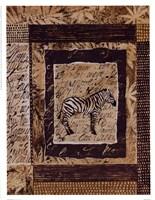 Wild Kingdom ll Fine Art Print